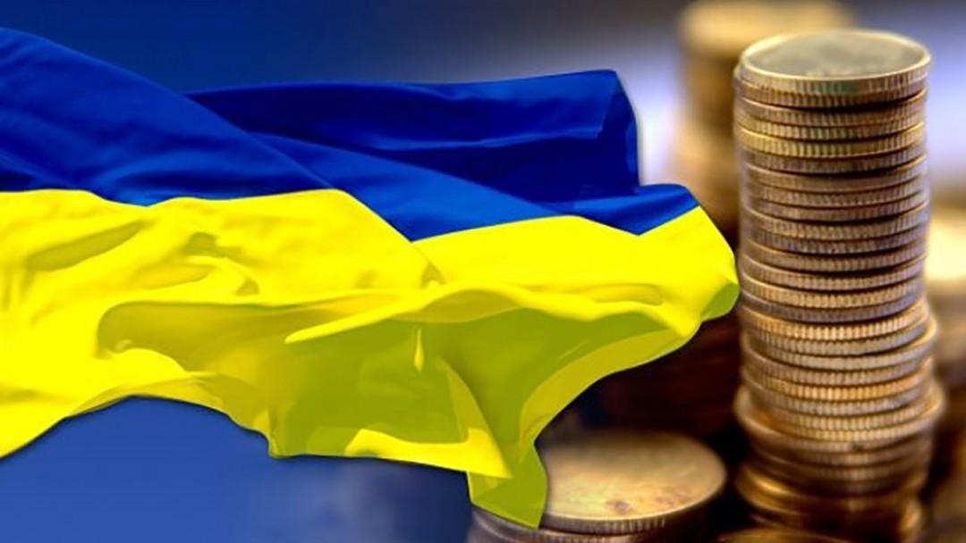Экономика Украины выросла на 2,1 % за 7 месяцев этого года — Минэкономики