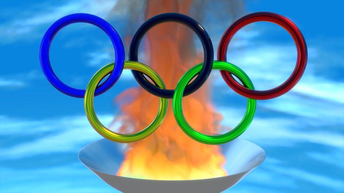 Международный олимпийский комитет официально заявил о проведении Виртуальных Олимпийских игр