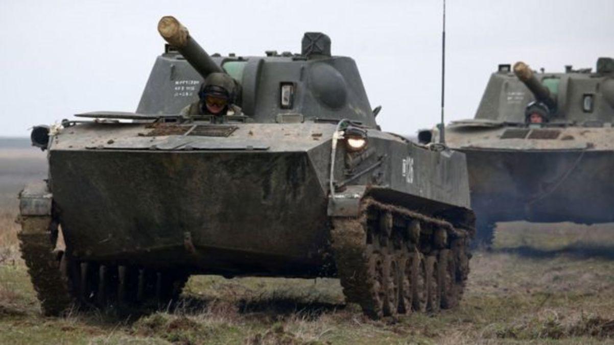 """""""Ми чули слова, будемо чекати справ"""": США щодо заяви РФ про відведення військ від українського кордону"""