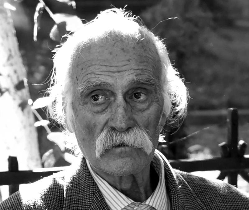 Кахи Кавсадзе, актёр