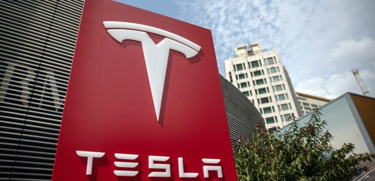 Прибыль Tesla за квартал выросла в 27 раз благодаря продаже криптовалюты