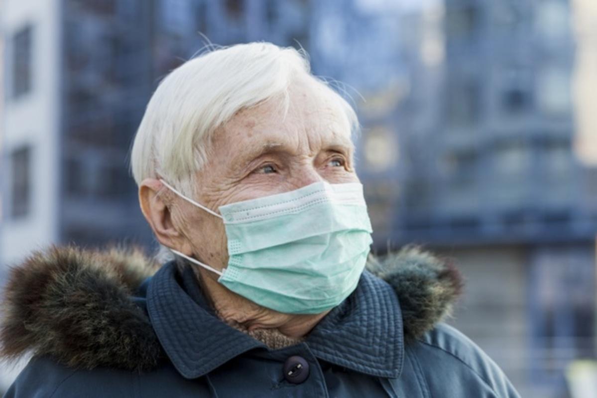 Украина прошла пик смертности от COVID-19. Темпы заболеваемости снижаются — НАНУ