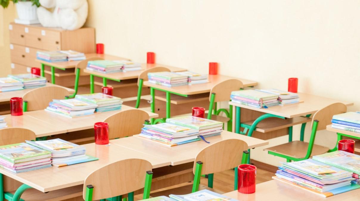 У Кличко объяснили, будут ли продлевать учебный год в школах Киева