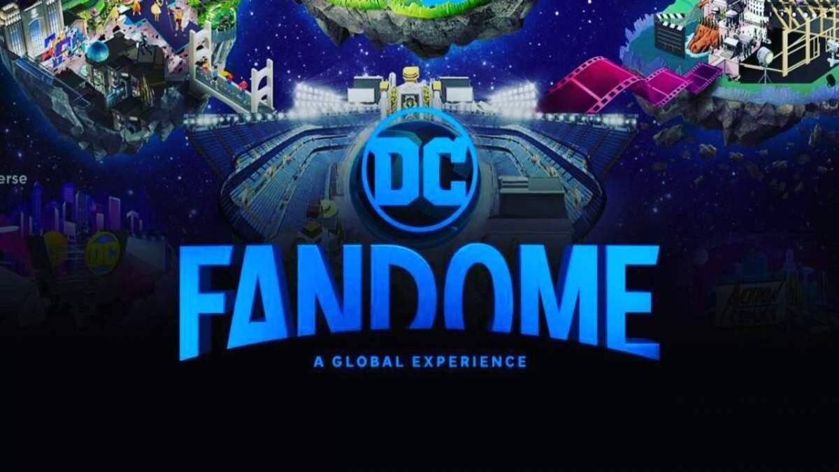 Warner Bros. объявила дату проведения нового DC FanDome