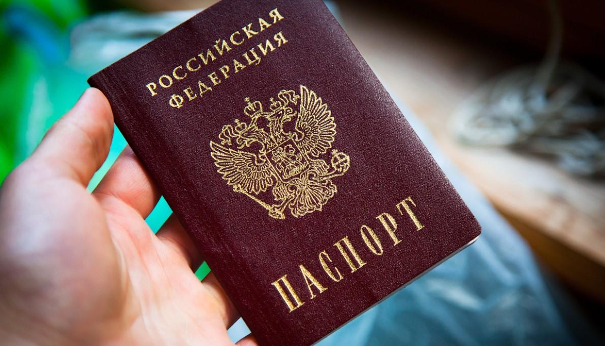 Россия выдала в ОРДЛО более полумиллиона паспортов