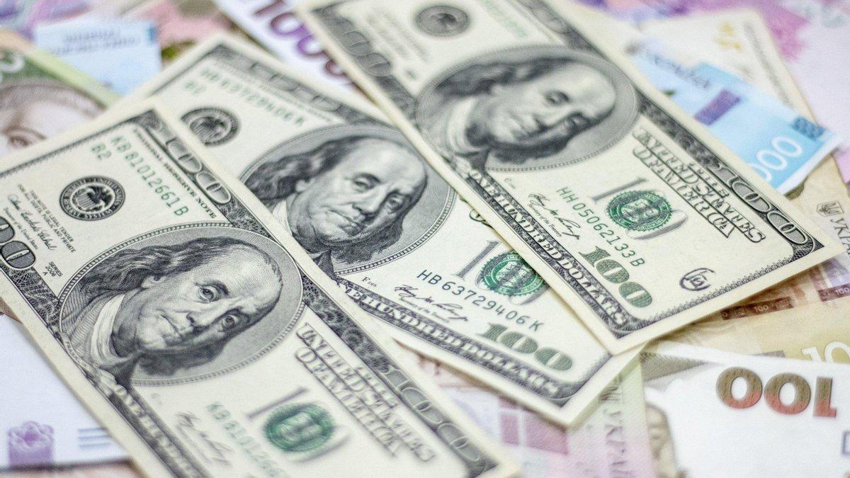 Курс валют на 3 мая: доллар и евро подешевели