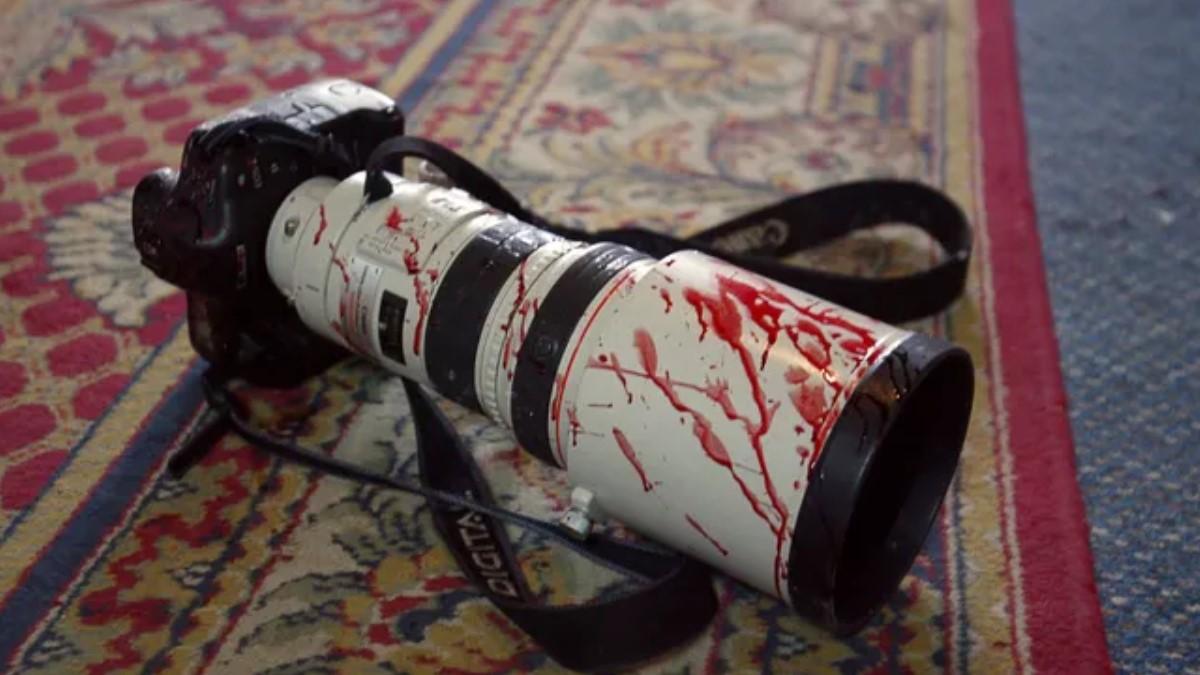 В Украине полиция передала в суд 6 дел, связанных с препятствованием журналистской деятельности