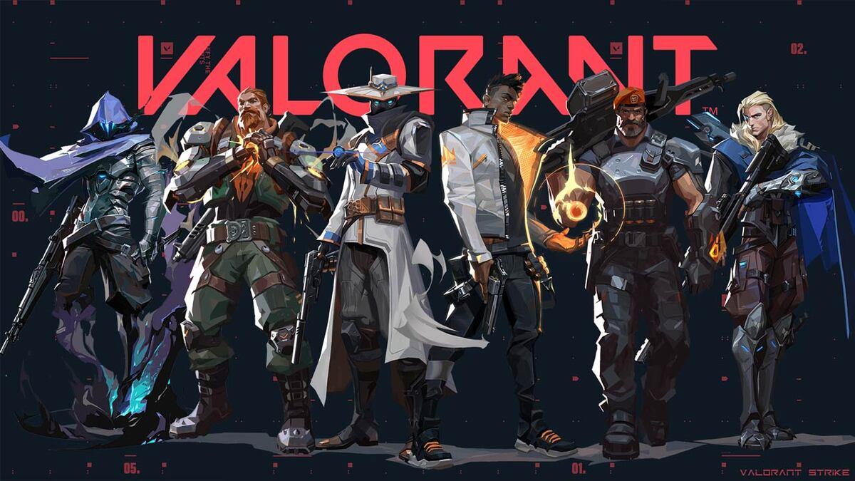 Riot Games будет прослушивать голосовые чаты в Valorant в случае жалоб на токсичность