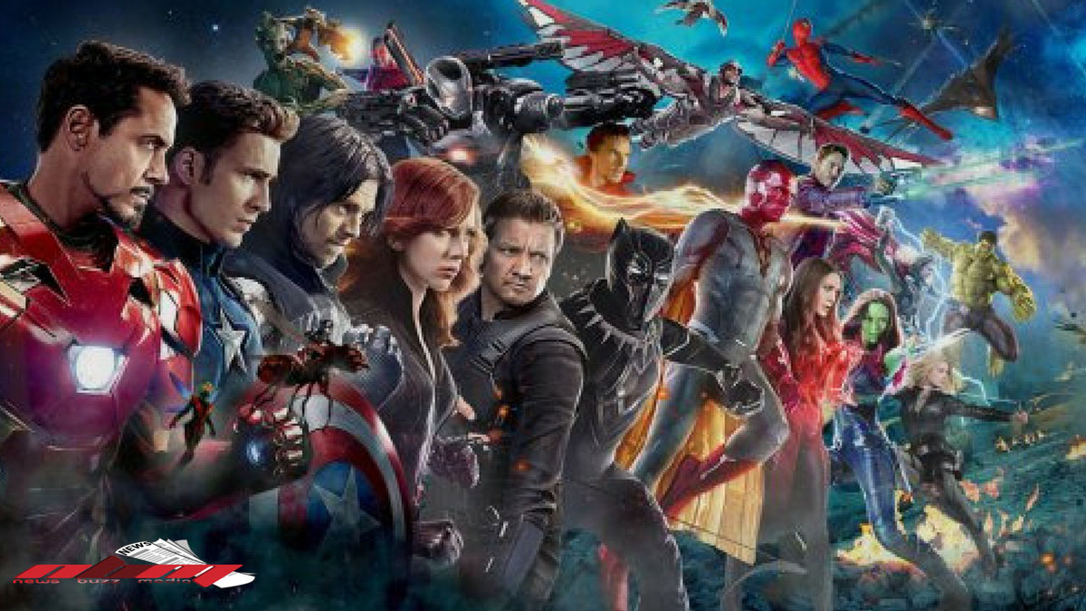 «Трейлер» киновселенной Marvel: новые кадры из будущих фильмов и напоминание об уже вышедших