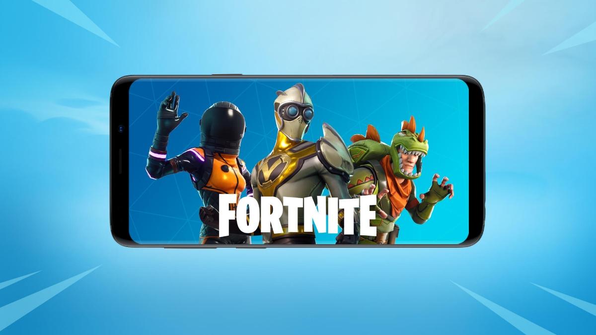Судебное заседание между Apple и Epic Games пришлось отложить из-за ворвавшихся на конференцию детей с криками «Свободу Fortnite!»