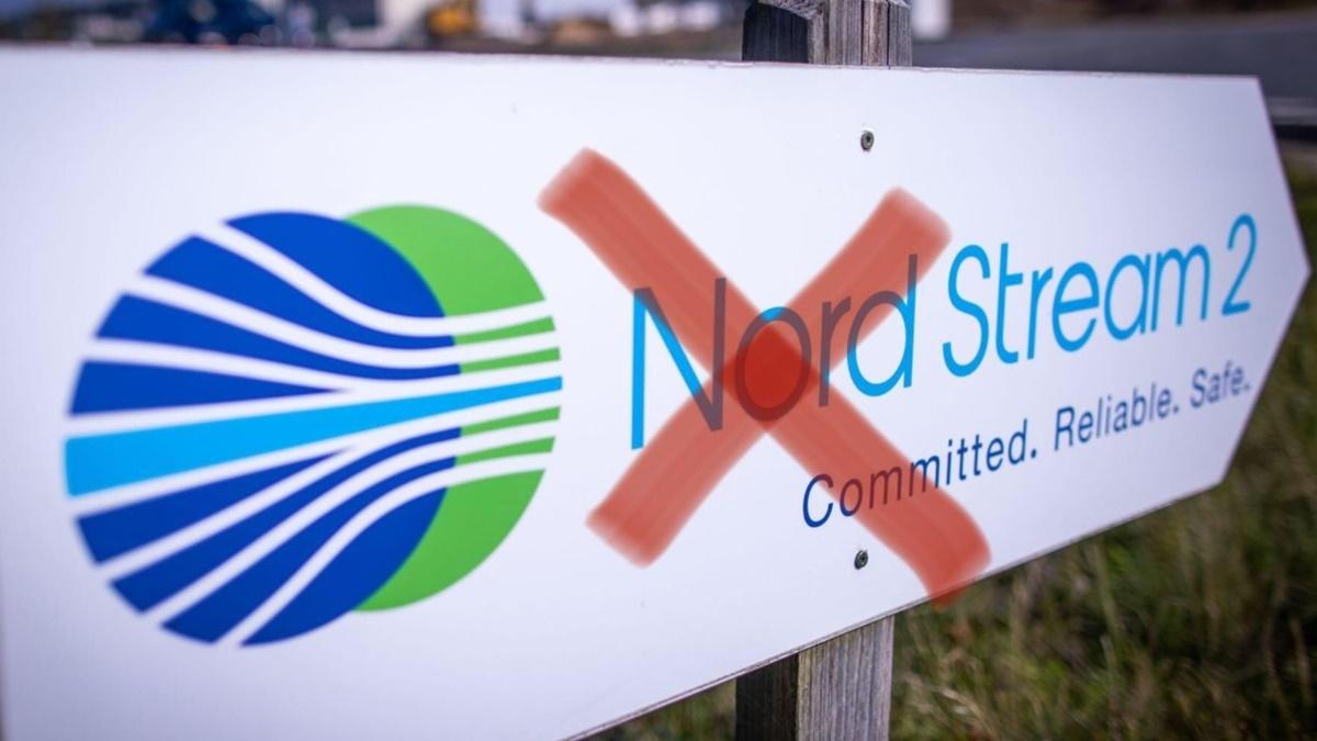 Немецкие экологи подали новый иск против «Северного потока-2»