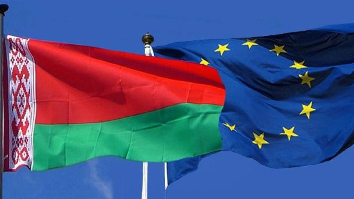 Евросоюз отложил до июня рассмотрение санкций против Беларуси