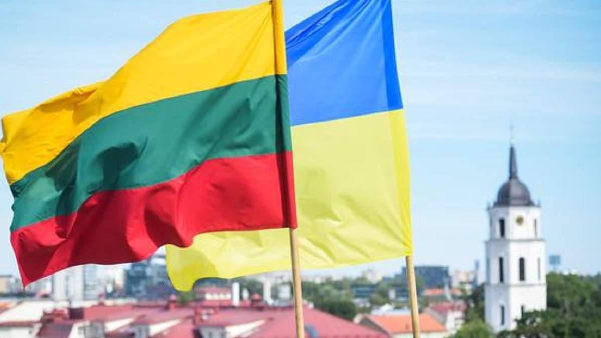 В Литве объяснили, зачем РФ выдаёт паспорта жителям временно оккупированных территорий Украины