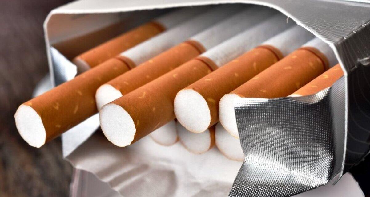 В Украине планируют ввести очередные запреты в отношении производства табака: законопроект