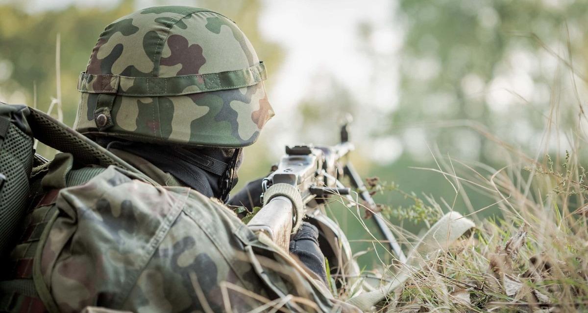 """Боевики в ООС трижды нарушили """"тишину"""" и запускали на украинскую территорию беспилотник"""
