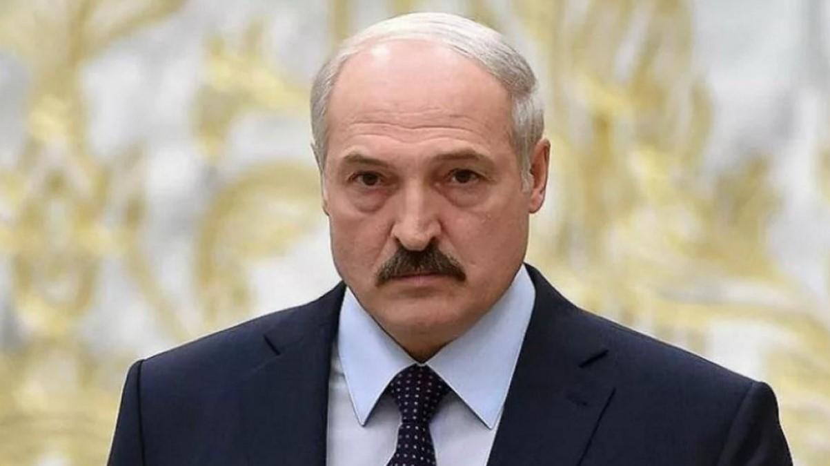 Лукашенко пригрозил жёстким ответом на санкции ЕС