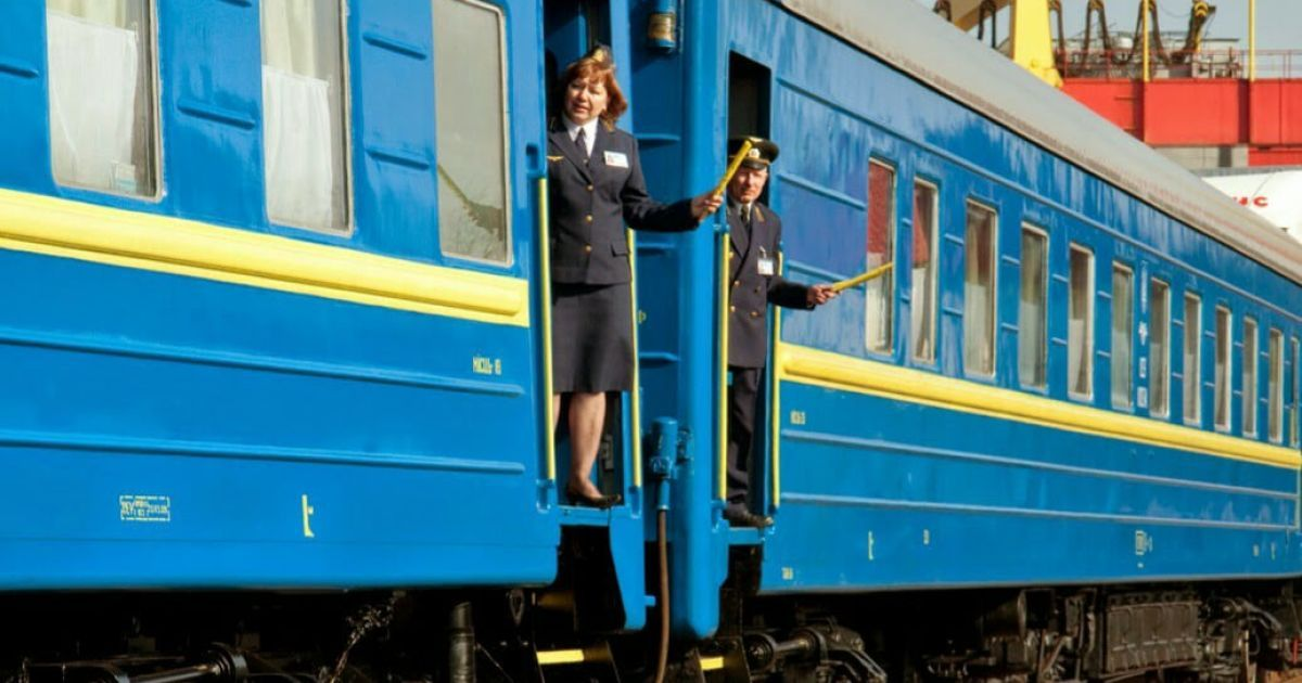 С 5 мая поезда по всей стране пойдут без ограничений — «Укрзалізниця»