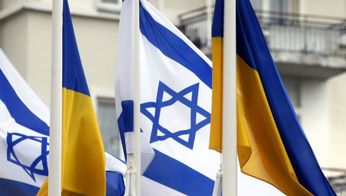 Украинцам запретили въезд в Израиль из-за COVID-19
