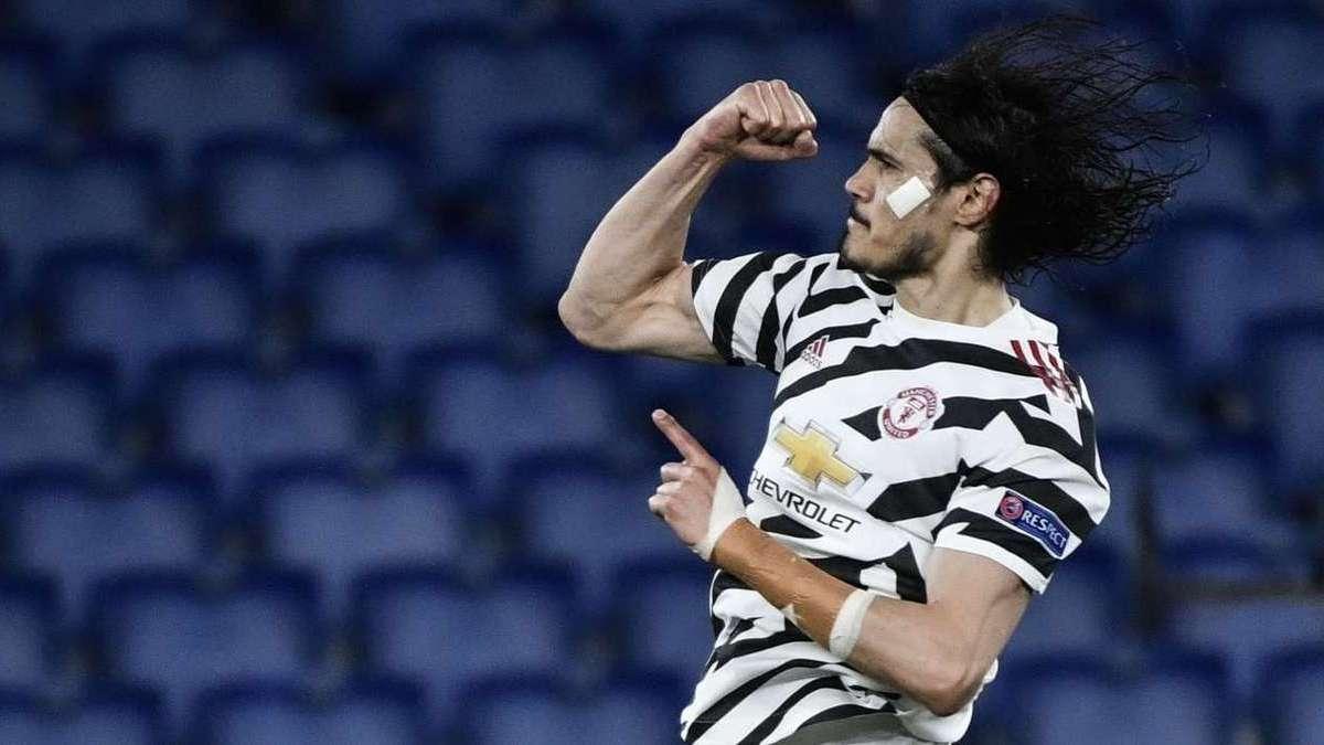 «Манчестер Юнайтед» и «Вильярреал» вышли в финал Лиги Европы