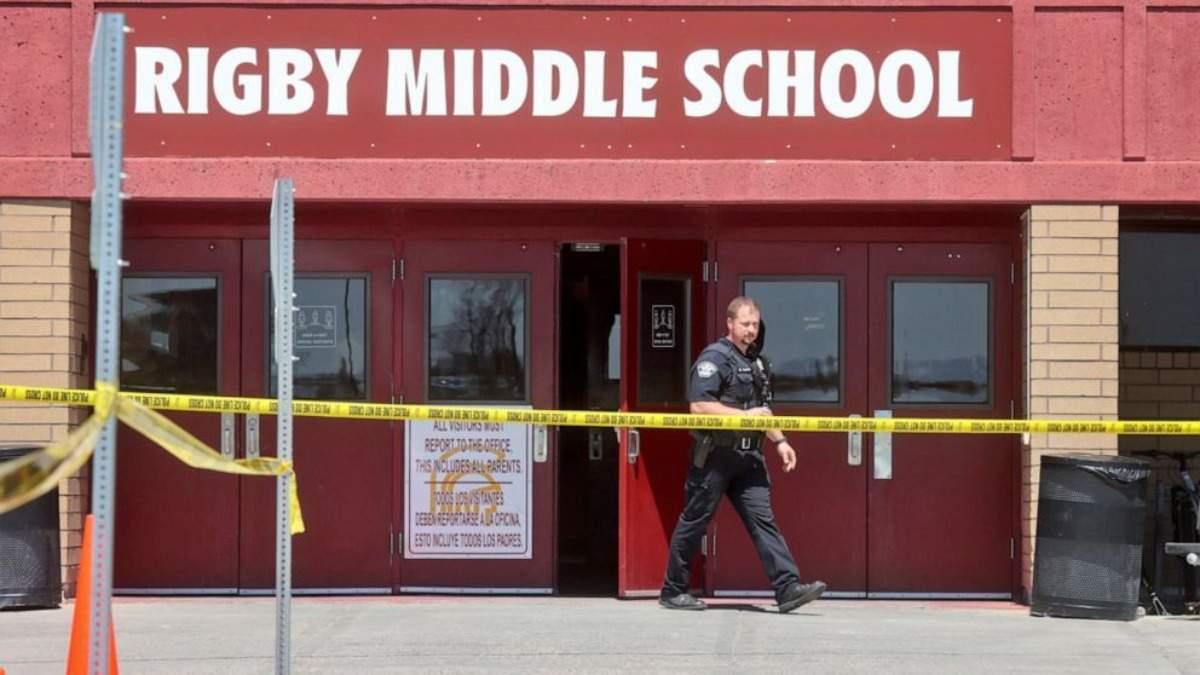В США шестиклассница открыла стрельбу в школе: трое раненых