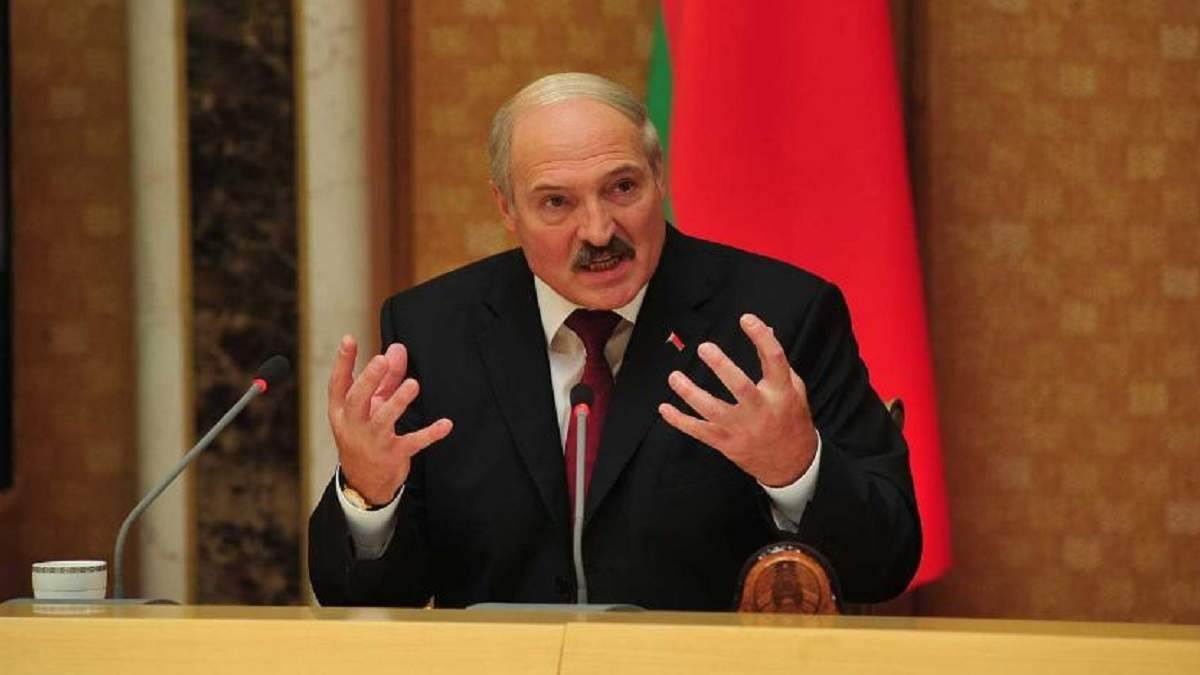«Замах» на Лукашенка: один з фігурантів подав заяву про надання статусу біженця в Україні