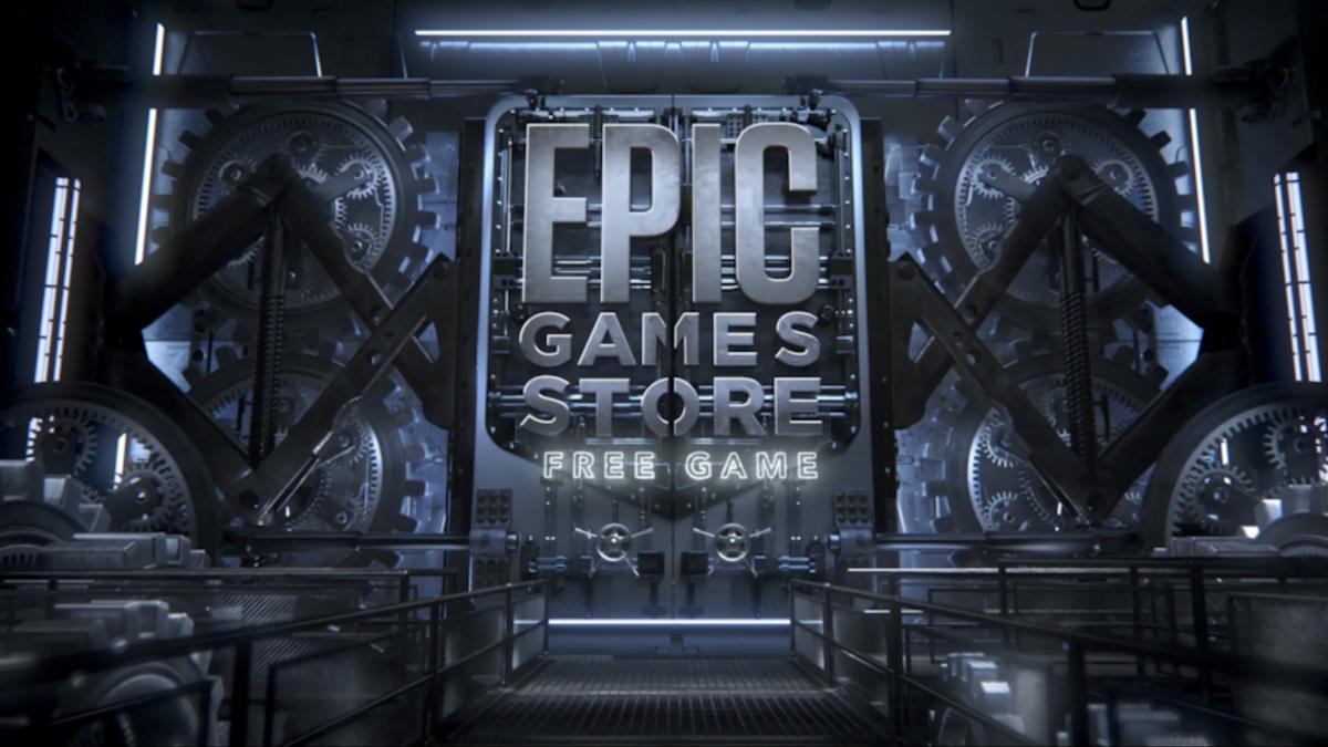 Новая раздача в Epic Games Store – приключенческий экшен в открытом мире можно забирать бесплатно
