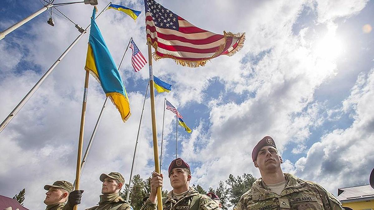 Украинские военные возьмут участие в масштабных учениях Defender Europe-21