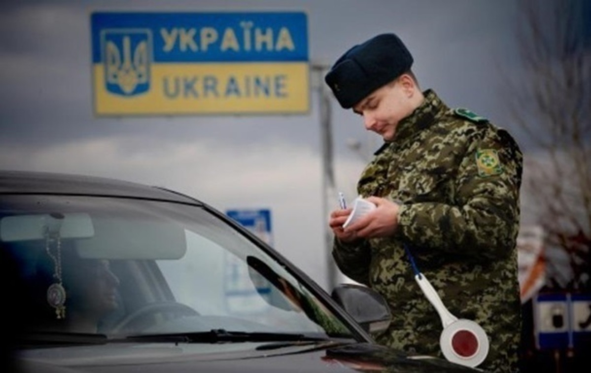 Обнародован телефонный разговор подозреваемого в убийстве украинского пограничника