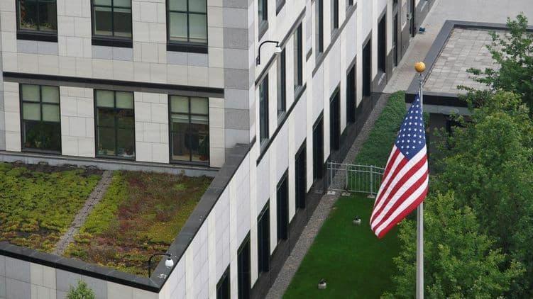 США настойчиво призывают РФ вернуть Крым Украине