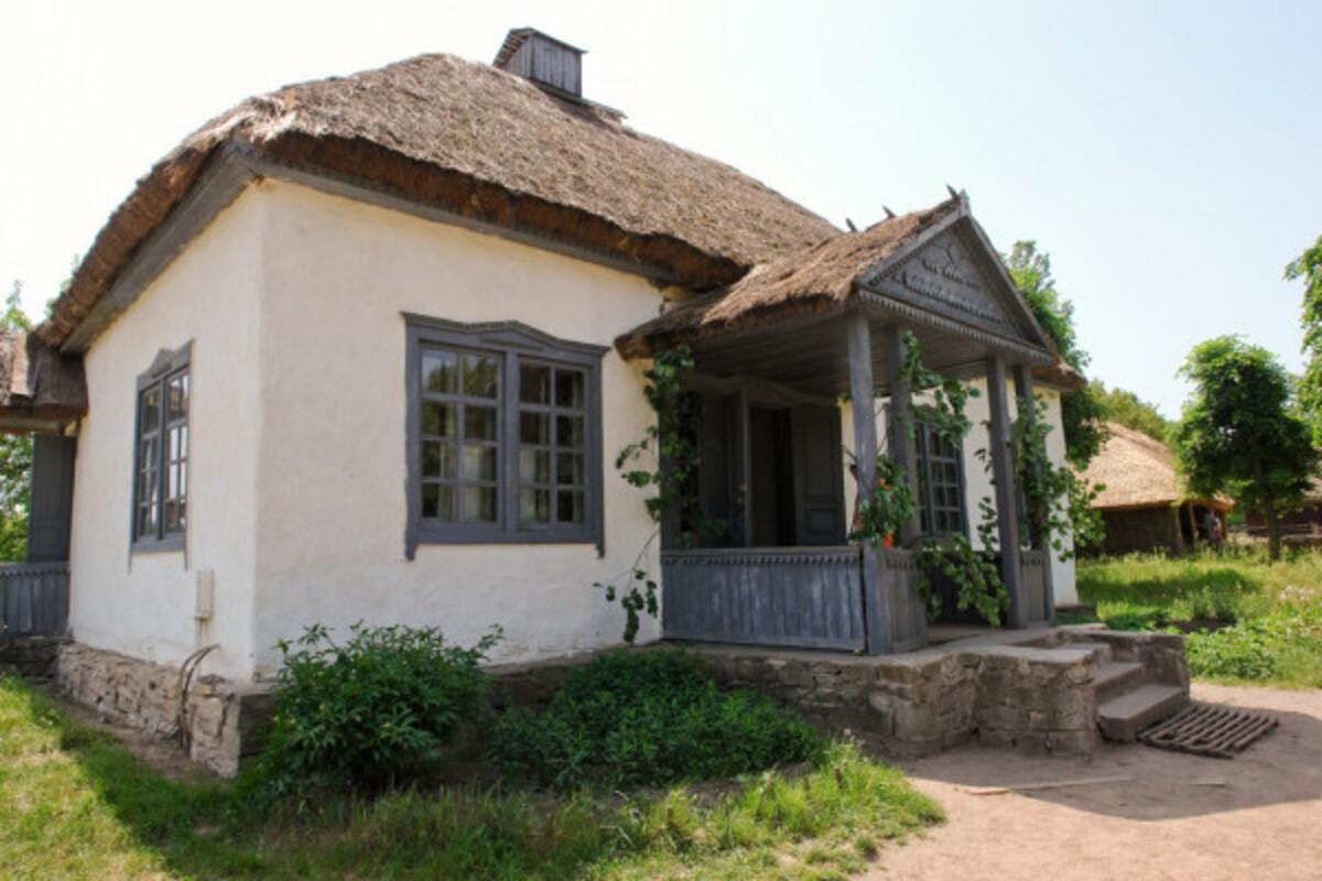 Украинцы перебираются за город: в стране растет спрос на загородную недвижимость