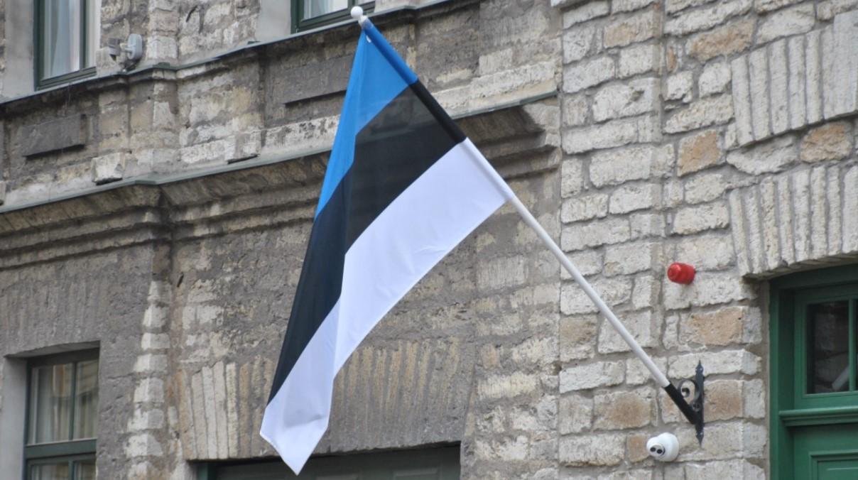 Эстония с 17 мая постепенно начнет ослаблять карантин в стране