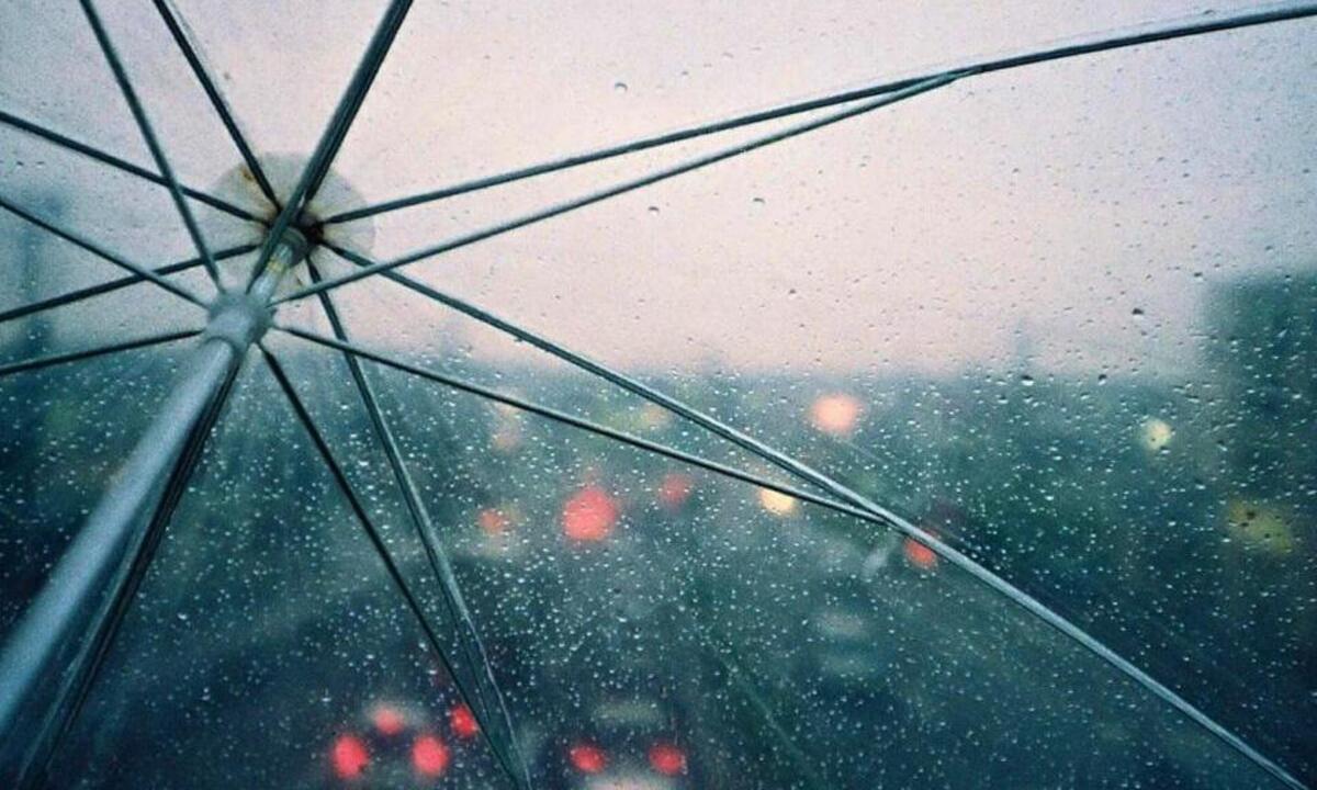 Завтра в Украине будет дождливо на западе и юге: погода на 16 мая