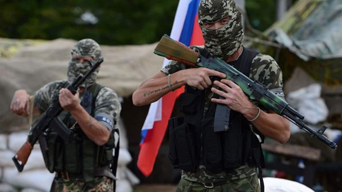 Количество обстрелов на Донбассе растет в геометрической прогрессии — СЦКК