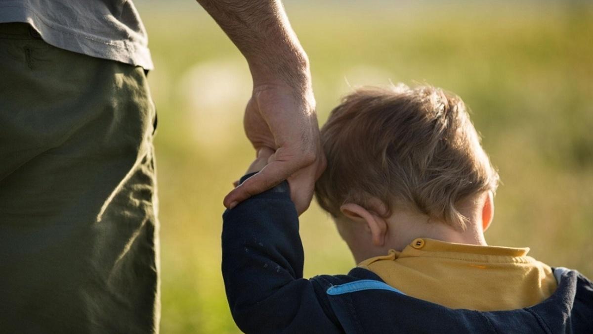 Без манипуляций детьми: в Украине предлагают усилить уголовную ответственность за похищение ребёнка одним из родителей
