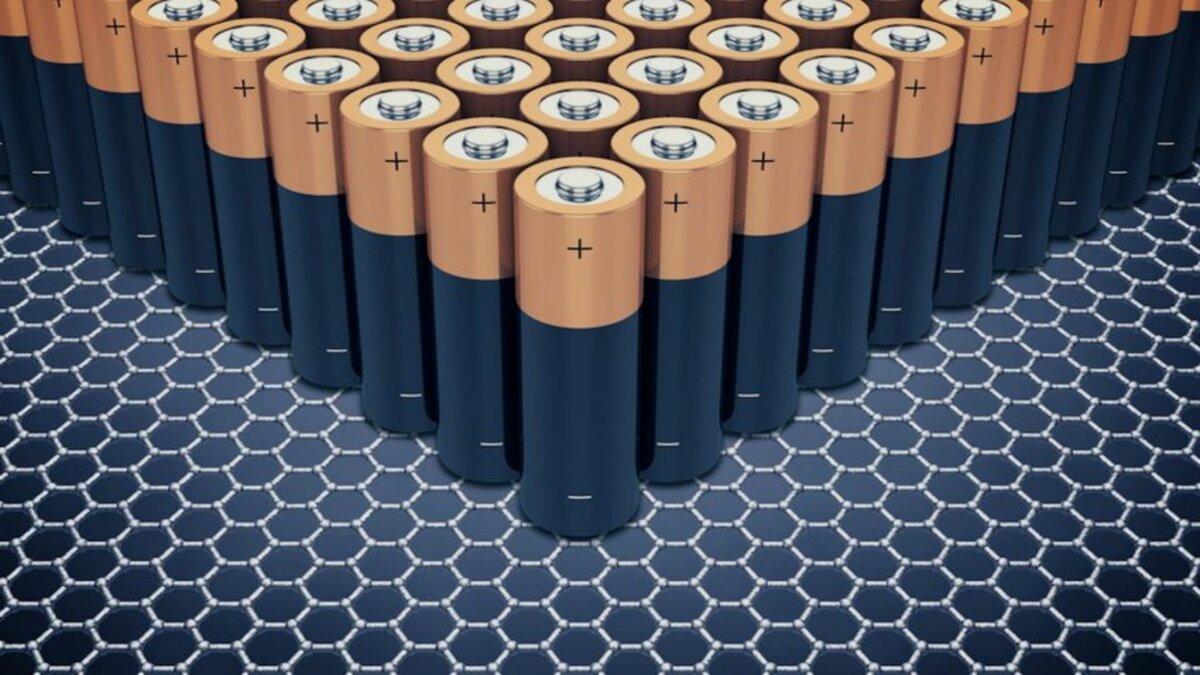 В Австралии создали новый вид аккумуляторов, который значительно превосходит нынешние аналоги