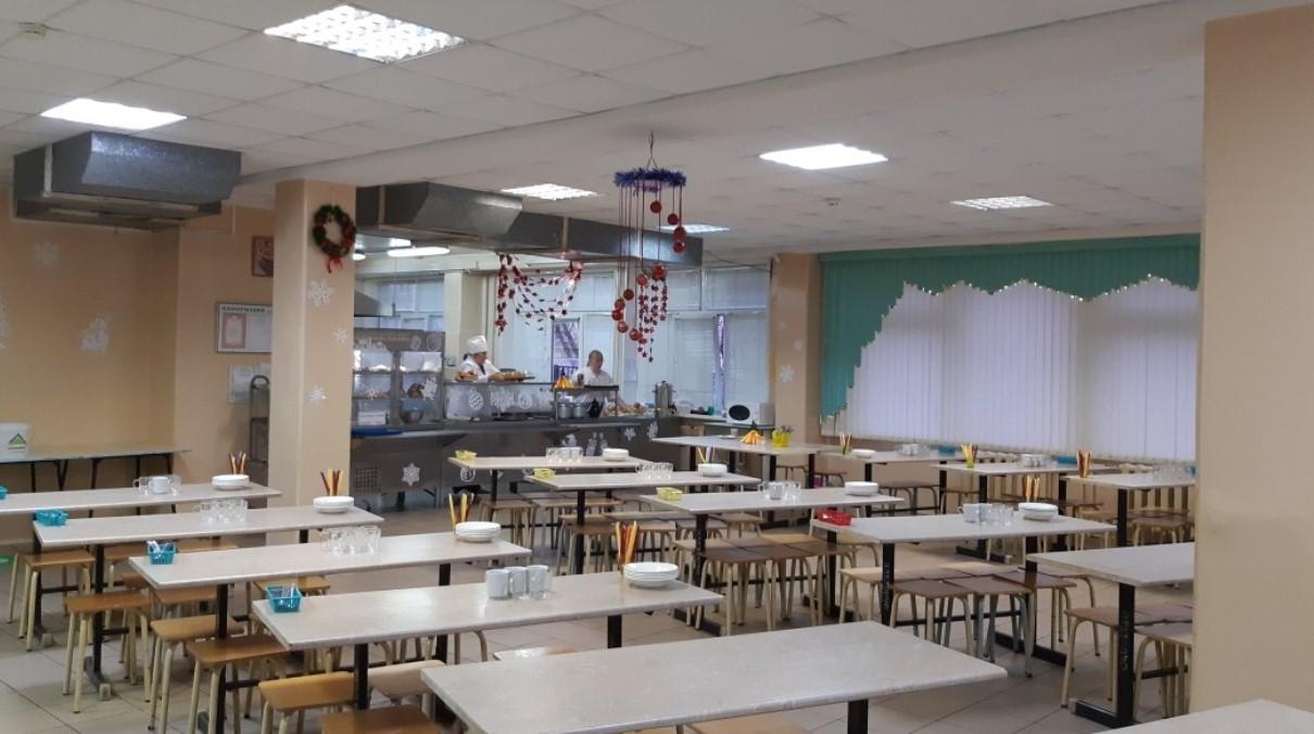 Мышиный помёт, плесень и гнилые овощи: что творится в школьных столовых Херсона