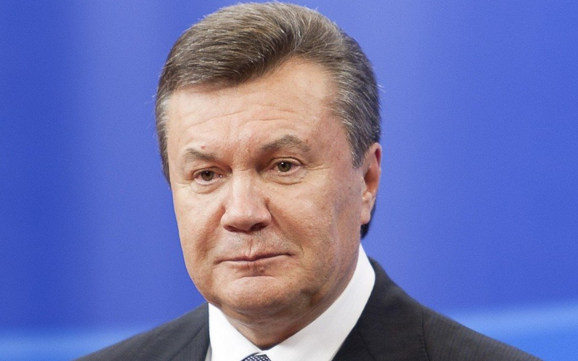 Россия отказала Украине в экстрадиции Януковича