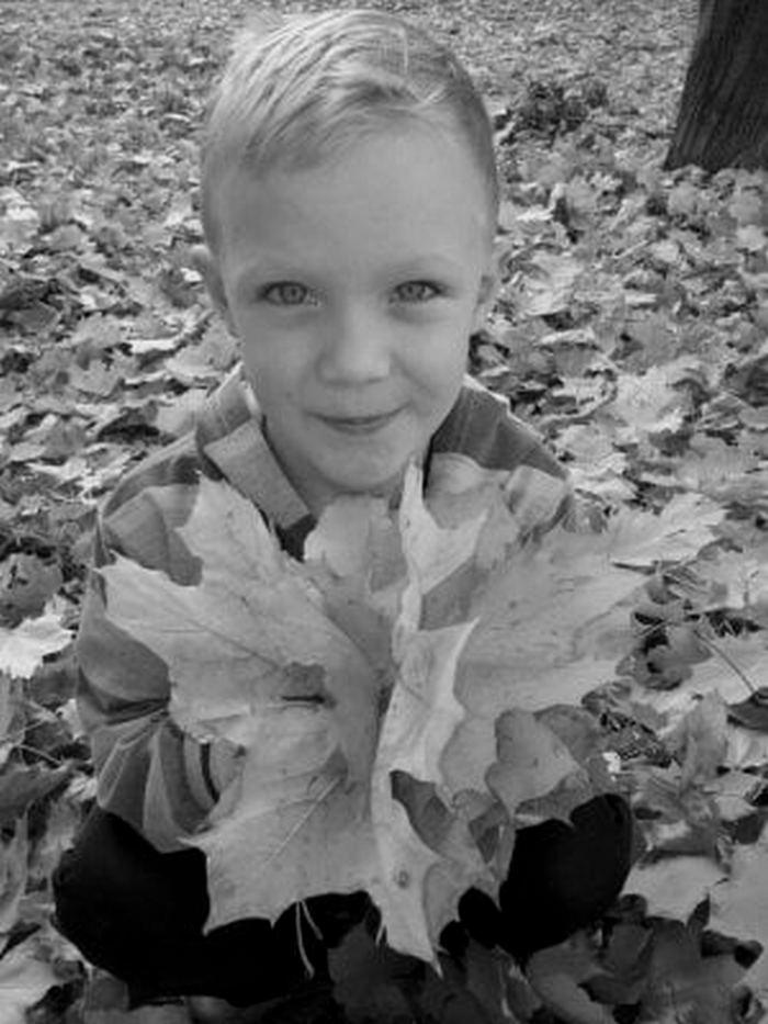 Убийство 5-летнего Кирилла Тлялова