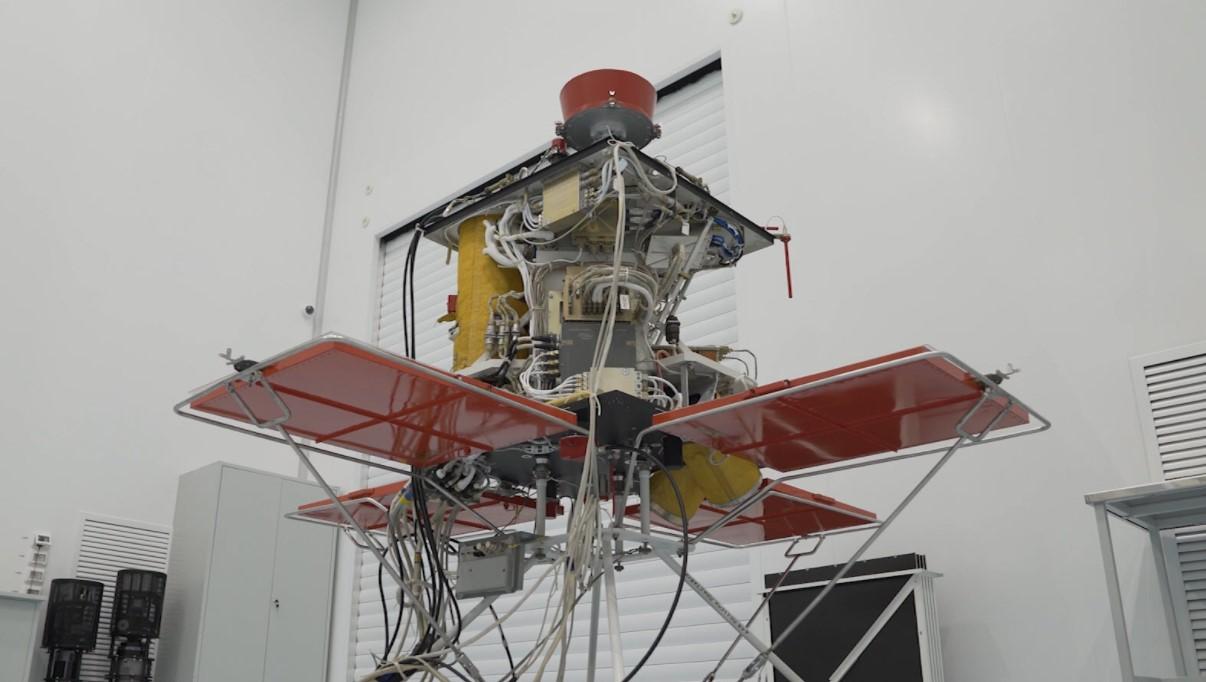 Украина запустит свой спутник со стартовой площадки компании Илона Маска