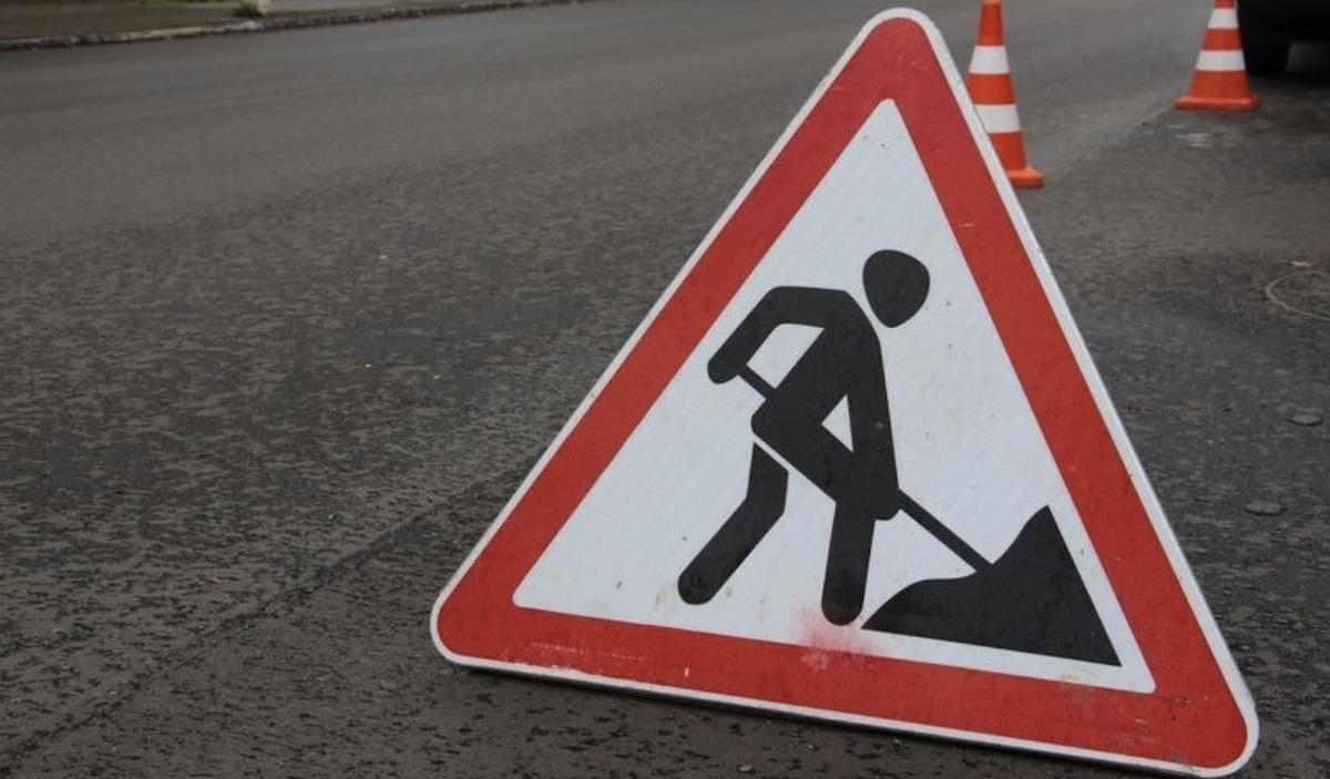 В Киеве на два месяца ограничат движение на части Кольцевой дороги