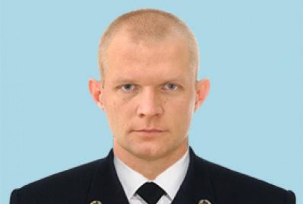 В Одессе с самого утра полиция и спецслужбы ищут пропавшего офицера Госпогранслужбы