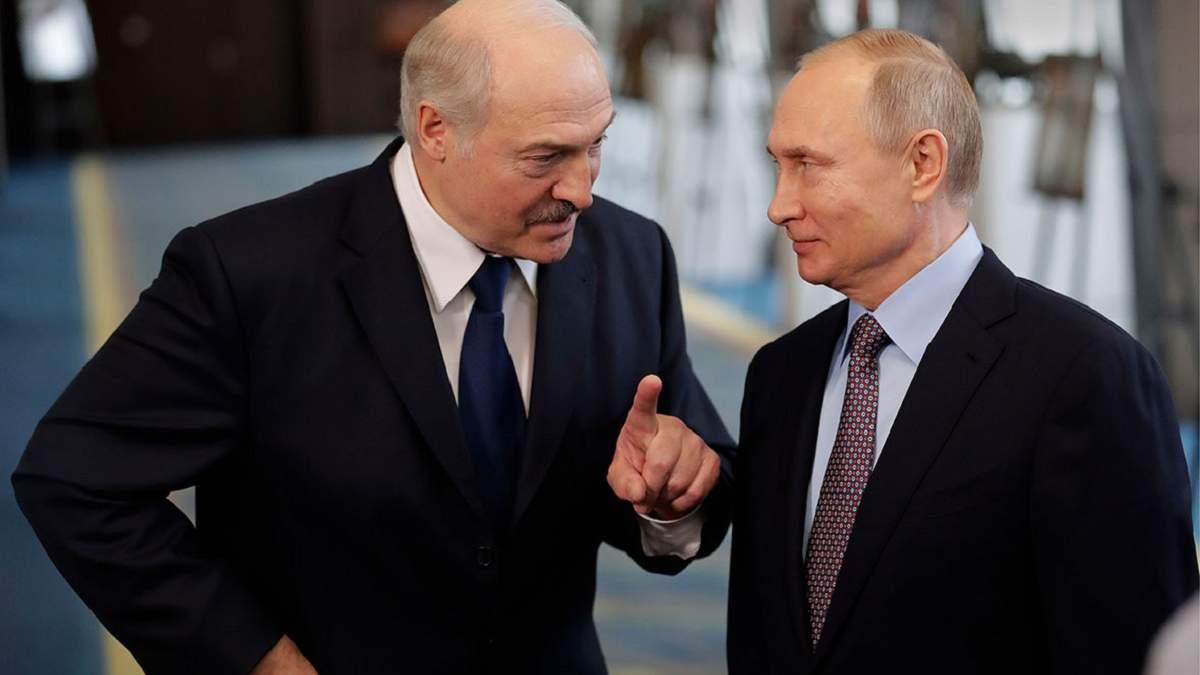 Беларусь планирует закупку вооружения из России более чем на 1 млрд долларов