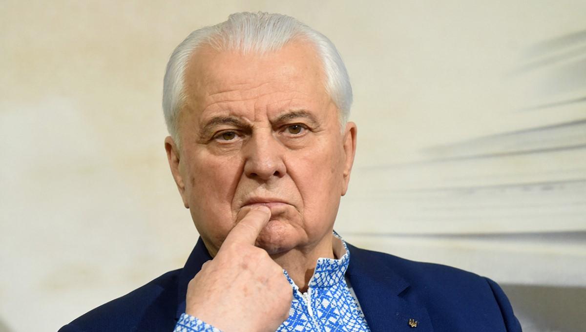 Кравчук объяснил, что даст перенос переговорной площадки по Донбассу