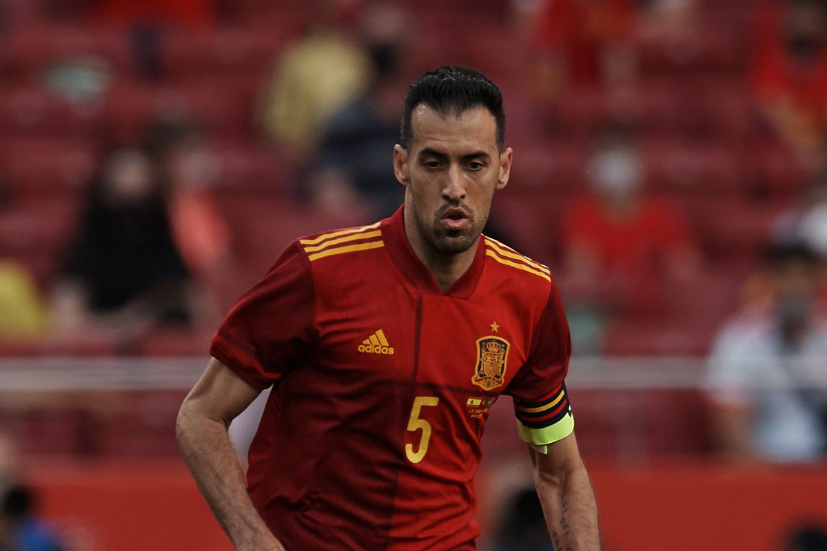 Капитан сборной Испании заразился коронавирусом накануне Евро-2020