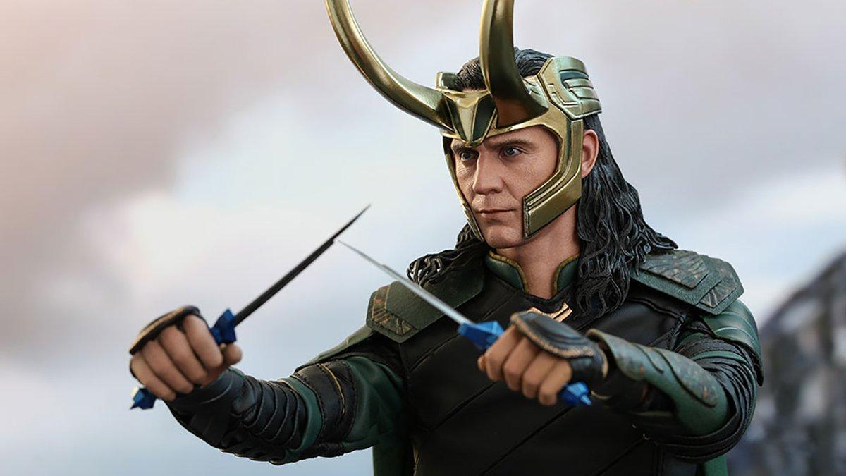 Авторы «Локи» рассказали, чем вдохновлён сериал, и насколько он повиляет на вселенную Marvel
