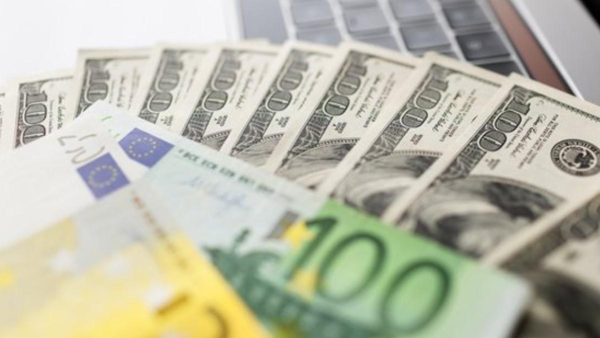 Курс валют на 9 июня в Украине: доллар подешевел, евро пошёл на подорожание