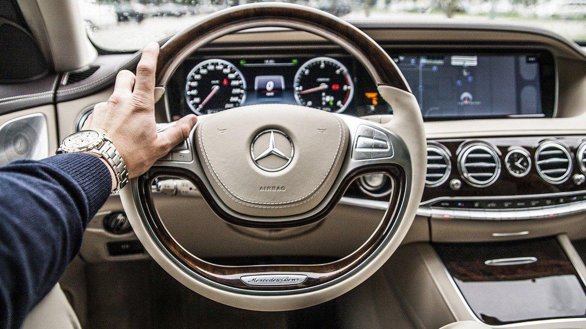 Кабмин разрешил проводить подготовку водителей в онлайн-формате