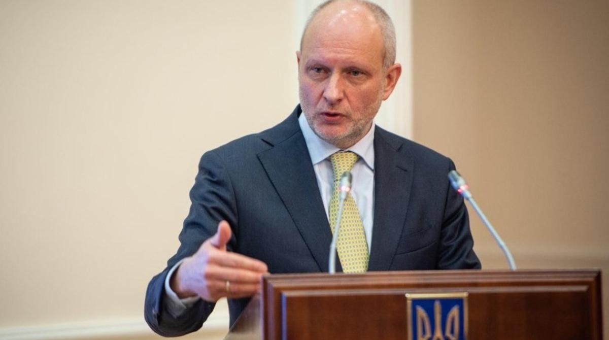 Посол ЕС отреагировал на законопроект Зеленского об олигархах