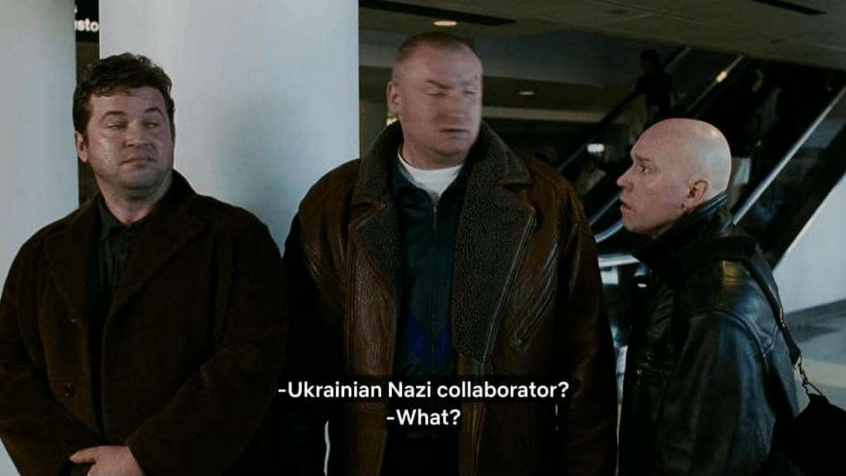 В Украине появление фильма «Брат-2» на Netflix назвали оскорблением для страны
