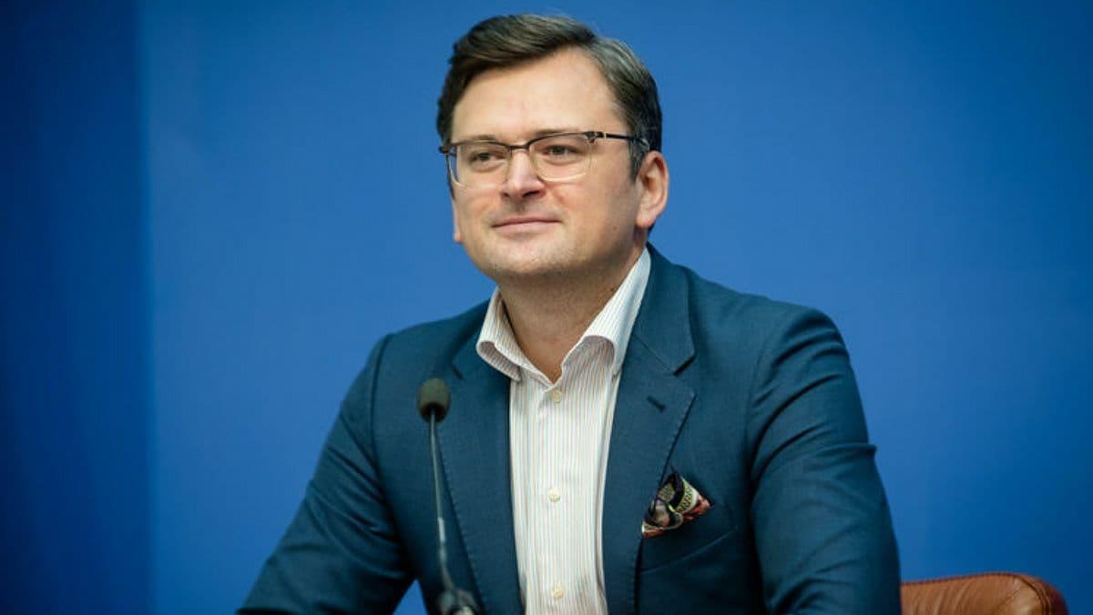 Кулеба просит Италию открыть страну для украинских туристов